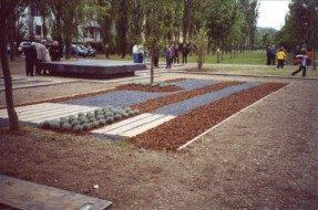 Monumento Liberta Pace