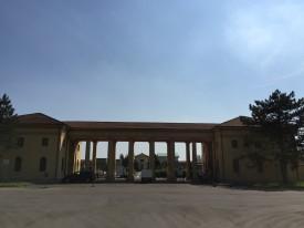 cimitero urbano correggio