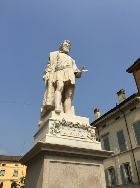 monumento Antonio Allegri