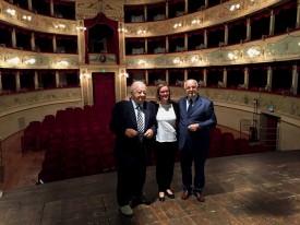 Pavarotti d'Oro 2015