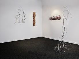 9-Nature Immateriali 2012, Installazione Spazio Oberdan, Milano