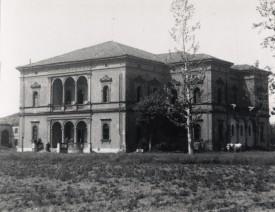 Fondazione Villa Emma 1, foto storica