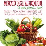 mercato agricoltori